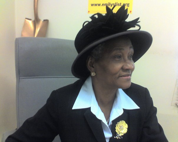 Former Councilwoman Una Clarke (Photo: Facebook).