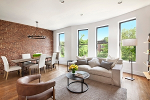 364 Union Street, an East River Properties project in Carroll Gardens that catered to the local demand for three-bedroom units.