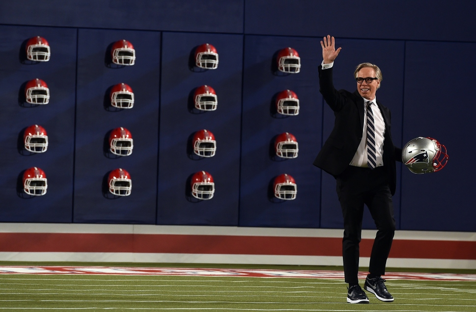 Tommy Hilfiger (Photo: Getty Images).