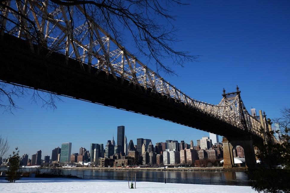 US-LIFESTYLE-ARCHITECTURE-NEW YORK