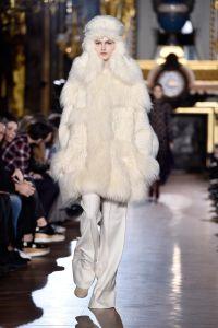 A shorter coat (Photo: Getty).