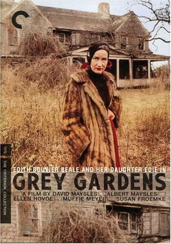 Popular film, Grey Gardens.
