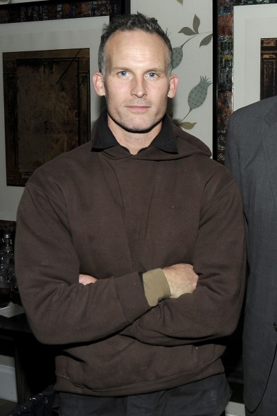 Matthew Barney. (Photo Courtesy Patrick McMullan)