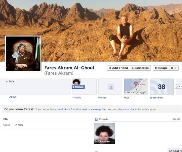 Fares Akram & Arafat