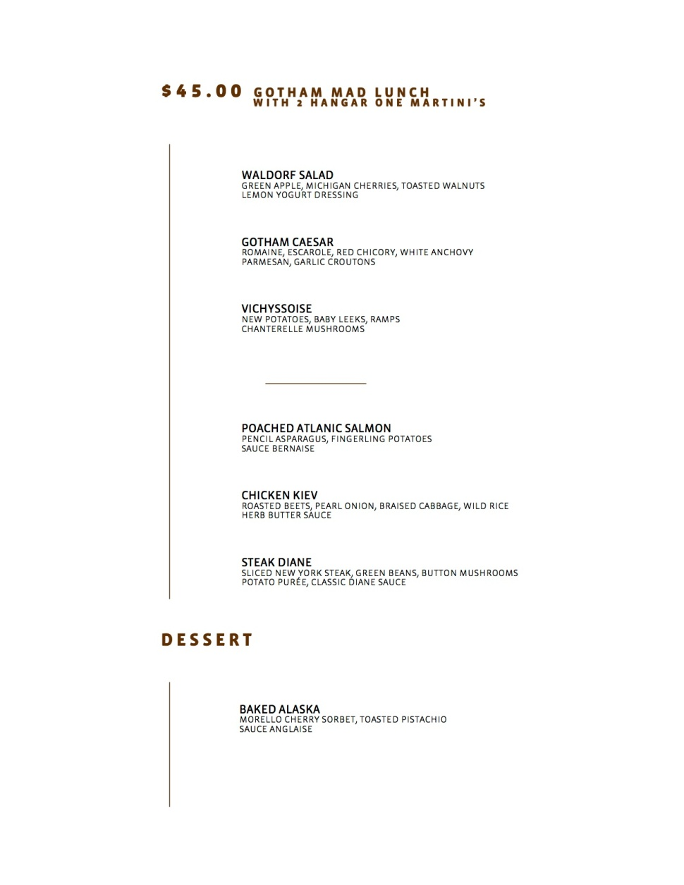Gotham Mad Lunch Menu copy