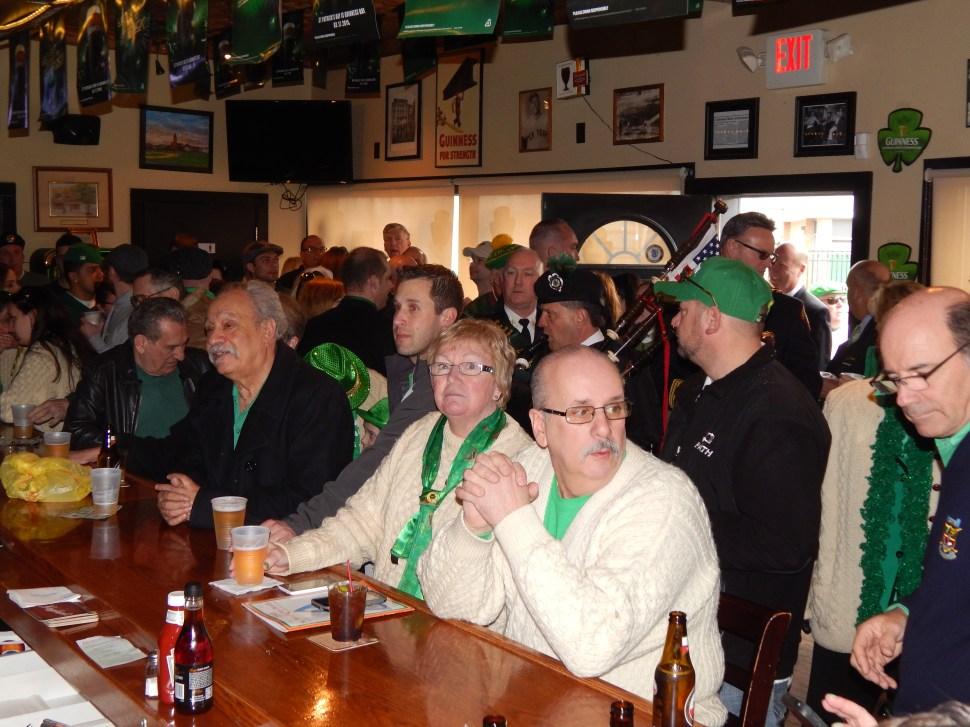 Healy's Tavern