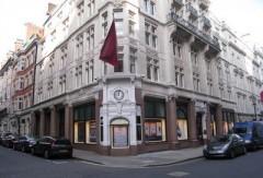 Christie's King Street.