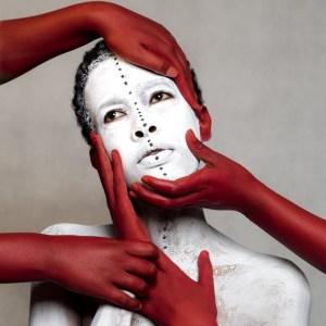 Ethiopian artist Aida Muluneh.
