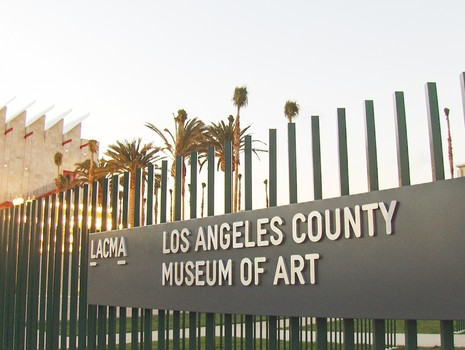 LACMA. (Courtesy LACMA)