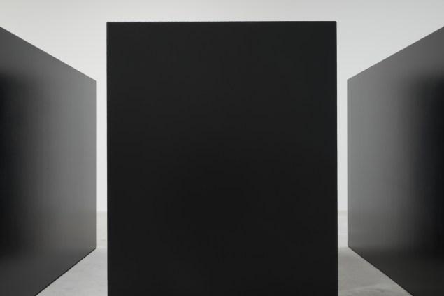 Maze (1967) by Tony Smith