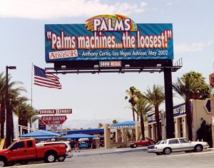 The infamous billboard (Photo: WizardOfOdds.com)