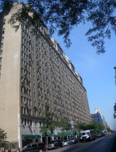 The Parc Vendome, where brokers say there has been a significant bump.