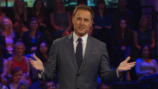 """""""welcome to the Chris Harrison show, bitchez"""""""