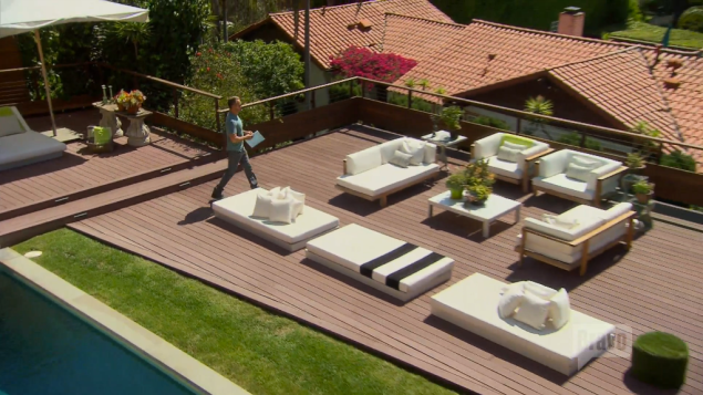"""""""i just want someone to share this massive patio with me"""""""
