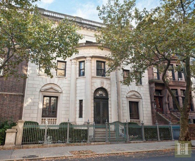 The Tracy mansion had originally been asking $9.5 million.