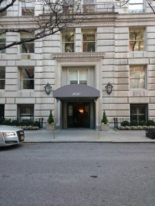 1010 Fifth Avenue.