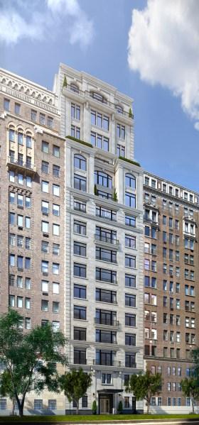 1110 Park Avenue