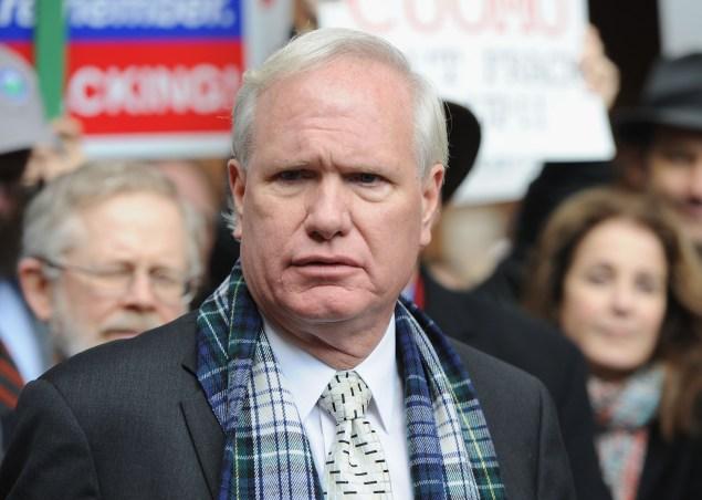 State Senator Tony Avella. (Photo: Slaven Vlasic/Getty Images)