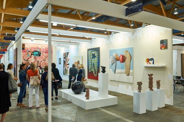 2015 Art Brussels