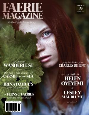 Faerie Magazine.