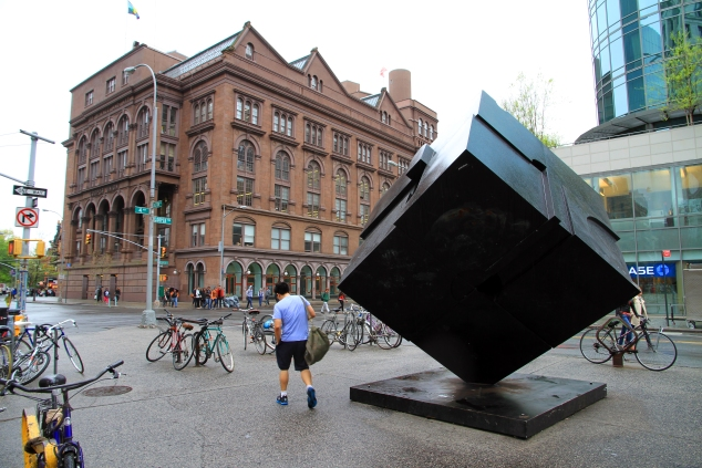 The Cooper Union, a free institution since 1859, has stirred controversy by announcing a decision to begin charging undergraduates to attend. (Photo: Wikimedia Commons)