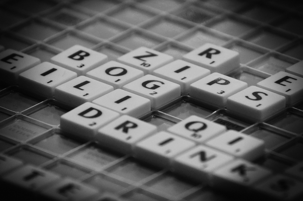 A general view of a Scrabble board. (Photo: Gareth Cattermole/Getty Images)