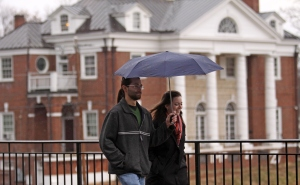 A UVA student questioned whether her school's new alcohol policy would actually change the campus's drinking culture. (Photo: Getty Images)