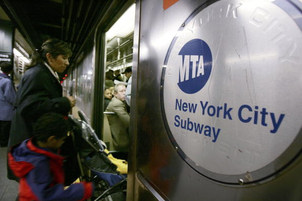 The MTA will run out of money by June 30 if the state budget isn't approved.