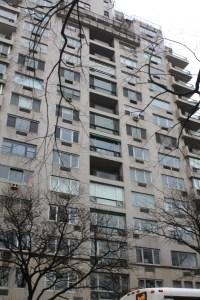 923 Fifth Avenue CREDIT: Joe Vitale/New York Observer
