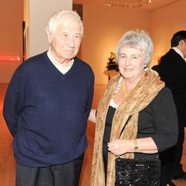 Hermitage Museum Foundation, ÒHermitage DinnerÓ  Honoring Cy Twombly, Ilya & Emilia Kabakov and Sergei Bugaev Afrika