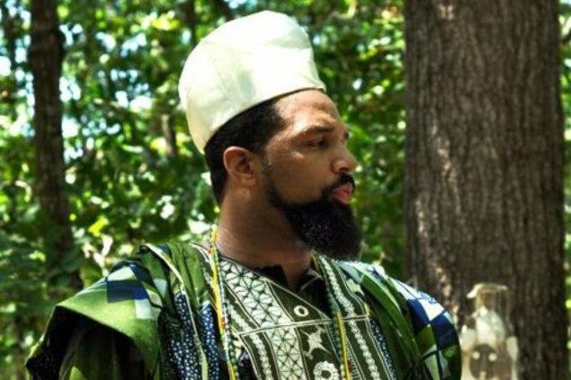 Baba Sekou Awosanmi Alajo.