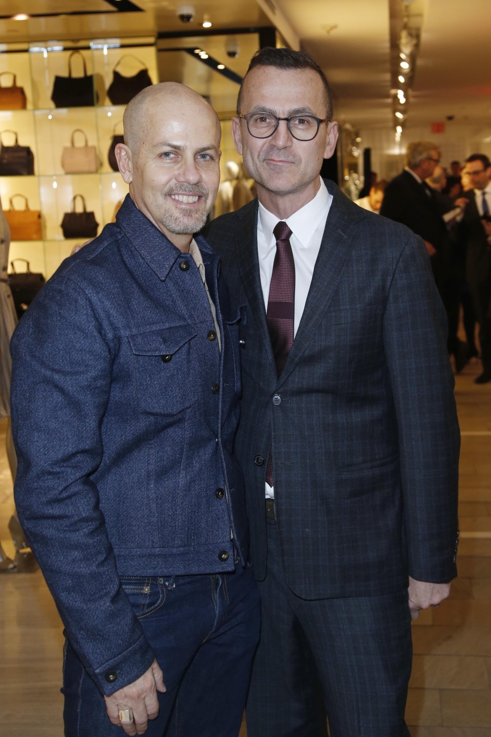 BLOOMINGDALES and The COUNCIL of FASHION DESIGNERS of AMERICA Celebrate the CFDA's New Book: DESIGNERS ON INSTAGRAM #fashion