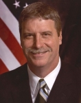 Jim Letten, United States Attorney (Wikipedia)