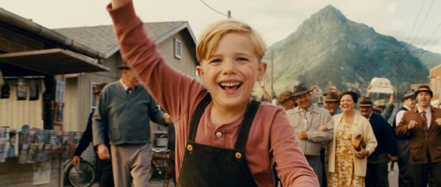 Jakob Salvati in Little Boy.