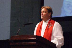Rev. William Shillady. Photo courtesy of Rev. William Shillady.