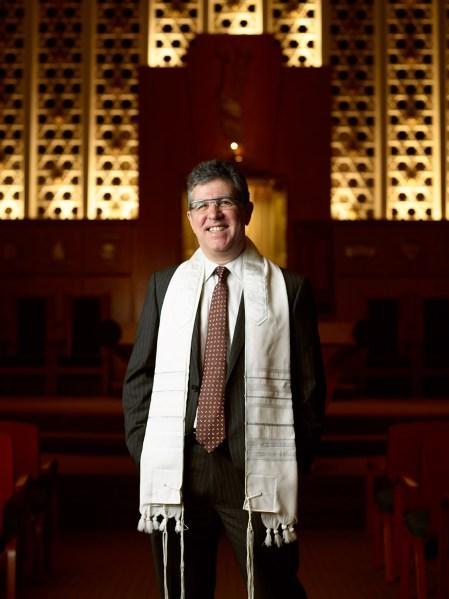 Rabbi Ammiel Hirsch