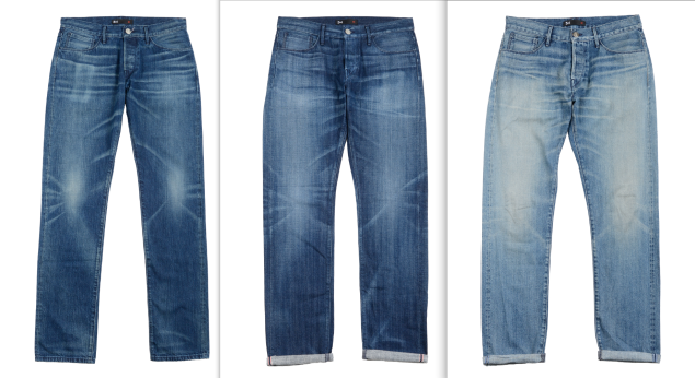 Jeans by 3x1. (Photo: 3x1)