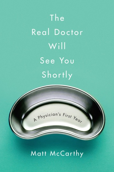 The Real Doctor Will See You Shortly Jacket