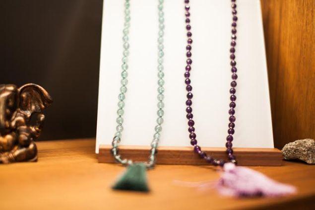 Satya Jewelry (Photo: Emily Assiran for New York Observer)