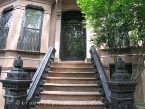 205 Saint Johns Place.