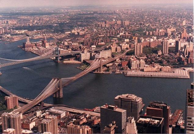 New York City 1985. Pockafwye/flickr.