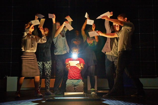 Curious Incident has gotten some of the best reviews of the season.