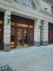 45 West 67th Street.