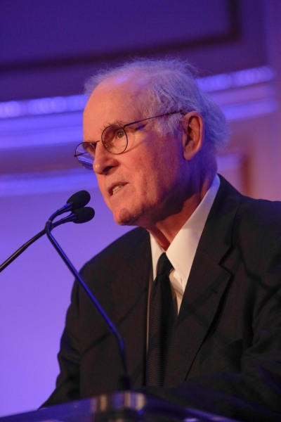 Charles Grodin. (Photo: Brent N. Clarke/Getty Images)