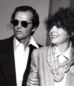 Ms. Keaton and Jack Nicholson remain close friends. (Ron Gallela/WireImage)
