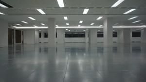 Empty office (Photo: James Mitchell/Flickr)