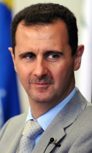 A ISIS-Al Quaeda alliance threatens the West and Syria's Assad. (Getty Images)