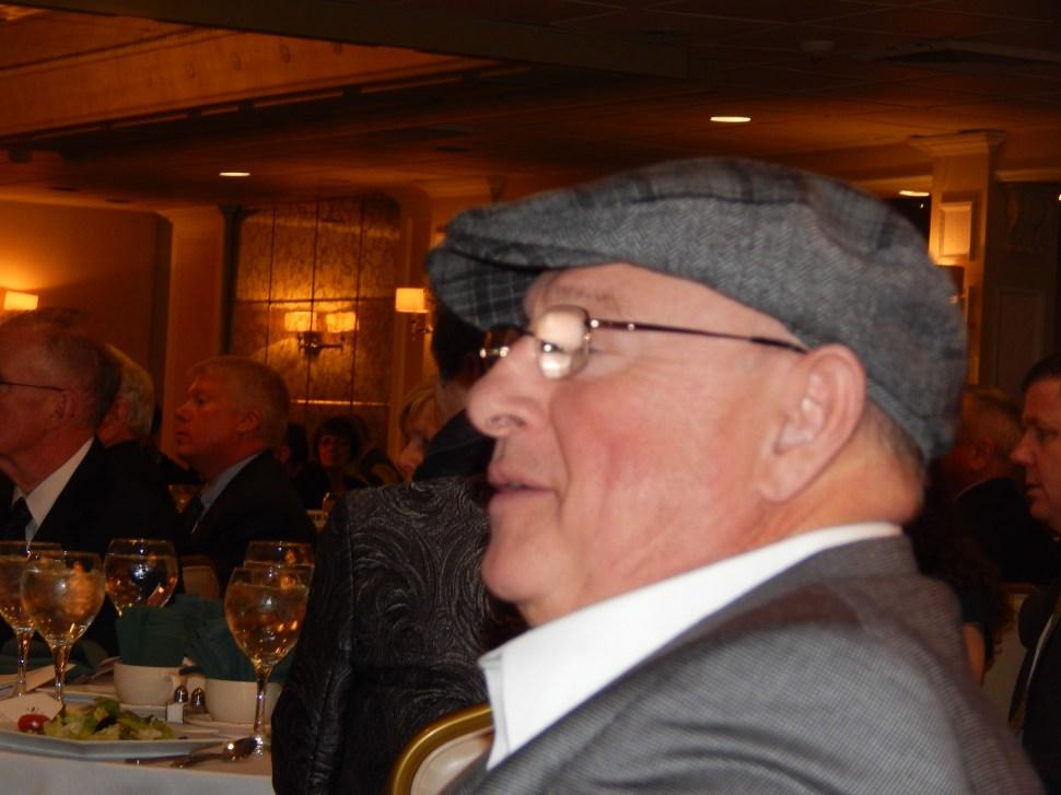 Senator Bob Smith (D-17)