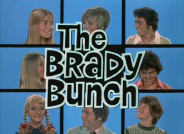 BradyBunchtitle