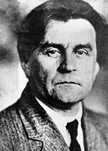Kazimir Malevich.(Courtesy: Wikipedia)